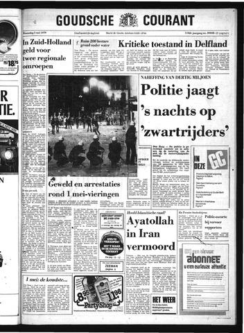 Goudsche Courant 1979-05-02