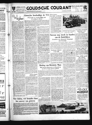 Goudsche Courant 1950-07-04