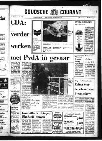Goudsche Courant 1976-11-13