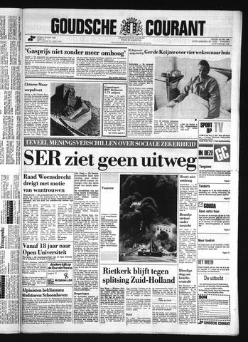 Goudsche Courant 1984-06-29