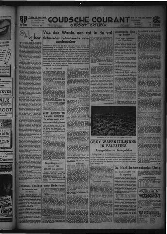 Goudsche Courant 1948-04-16