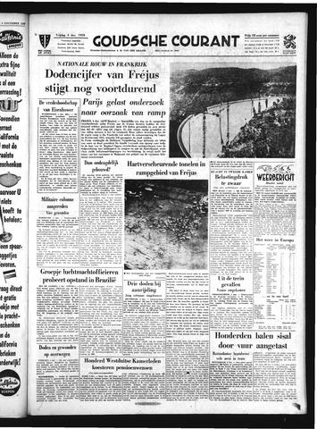 Goudsche Courant 1959-12-04