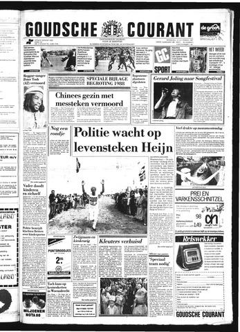 Goudsche Courant 1987-09-14