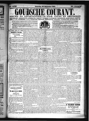 Goudsche Courant 1921-11-26
