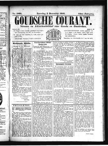 Goudsche Courant 1905-12-03