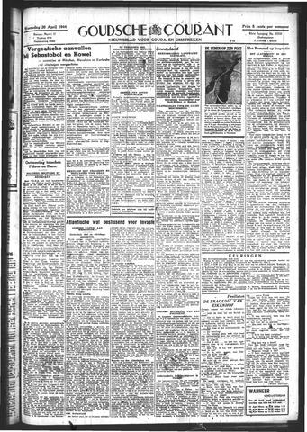 Goudsche Courant 1944-04-26