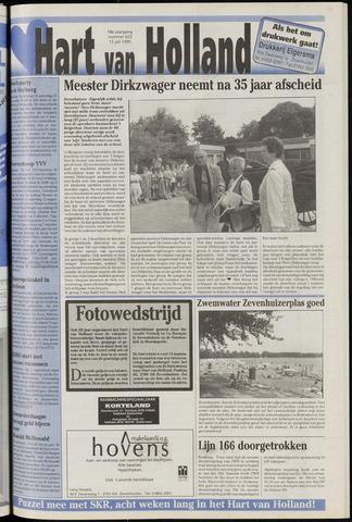 Hart van Holland 1995-07-12