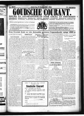 Goudsche Courant 1932-09-10
