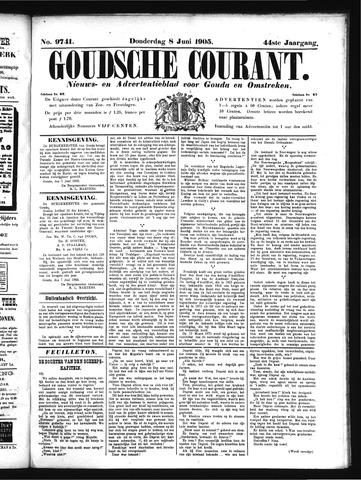 Goudsche Courant 1905-06-08