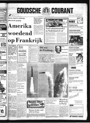 Goudsche Courant 1982-07-23
