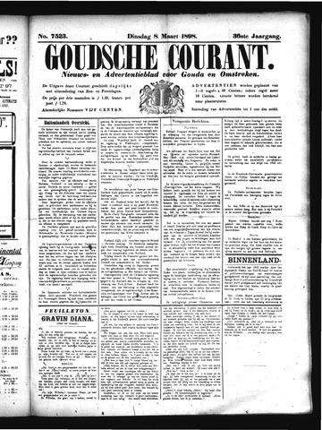 Goudsche Courant 1898-03-08