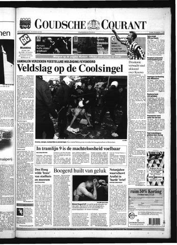Goudsche Courant 1999-04-26
