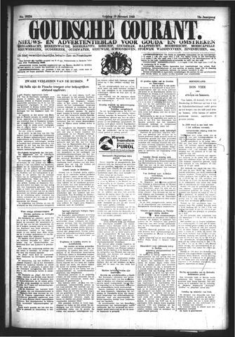 Goudsche Courant 1940-01-19