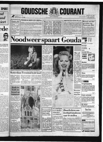 Goudsche Courant 1984-07-10