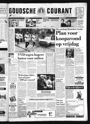 Goudsche Courant 1989-04-26