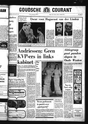 Goudsche Courant 1973-03-28
