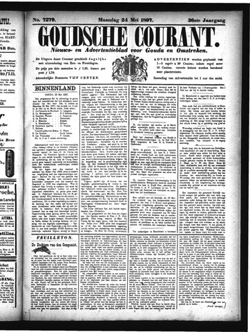 Goudsche Courant 1897-05-24