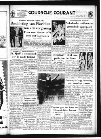 Goudsche Courant 1963-03-30