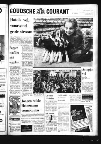 Goudsche Courant 1971-04-10