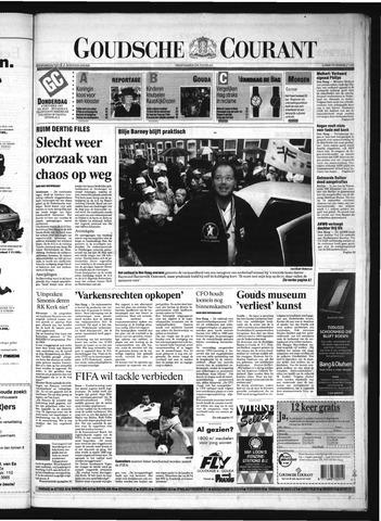 Goudsche Courant 1997-10-09