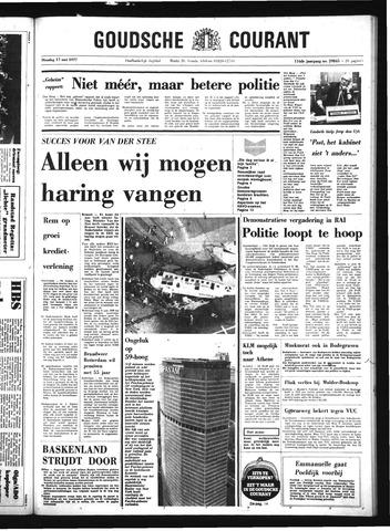 Goudsche Courant 1977-05-17
