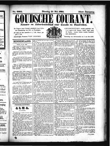 Goudsche Courant 1895-05-21
