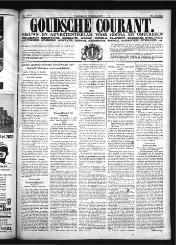 Goudsche Courant 1937-11-18