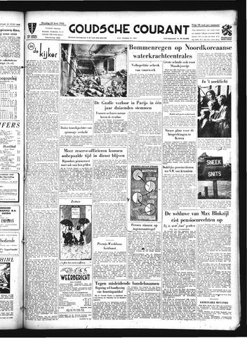 Goudsche Courant 1952-06-24