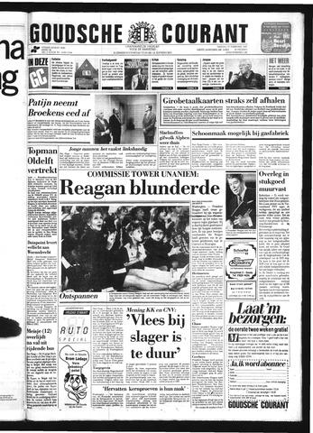 Goudsche Courant 1987-02-27
