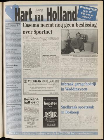 Hart van Holland 1996-03-13