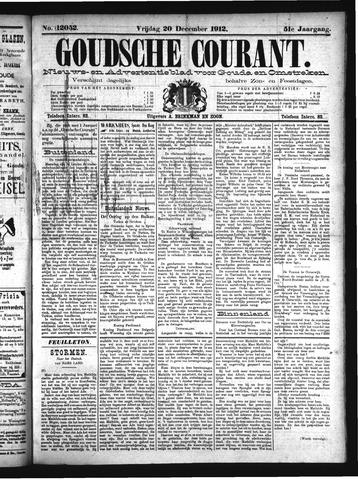 Goudsche Courant 1912-12-20
