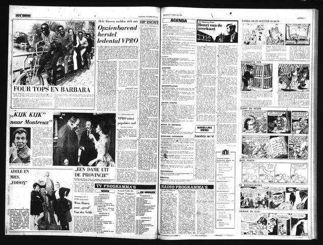 Goudsche Courant 1970-02-27