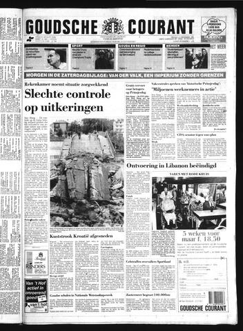 Goudsche Courant 1991-09-13