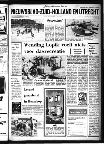 Schoonhovensche Courant 1976-07-09