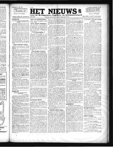 Schoonhovensche Courant 1946-07-17