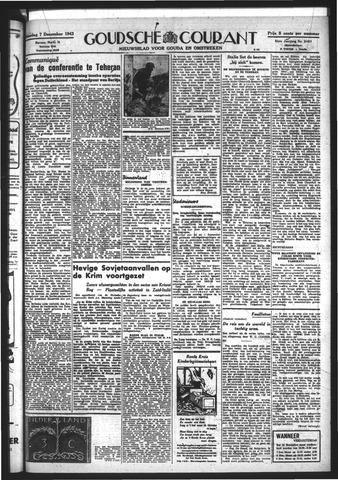 Goudsche Courant 1943-12-07