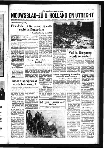 Schoonhovensche Courant 1969-03-24
