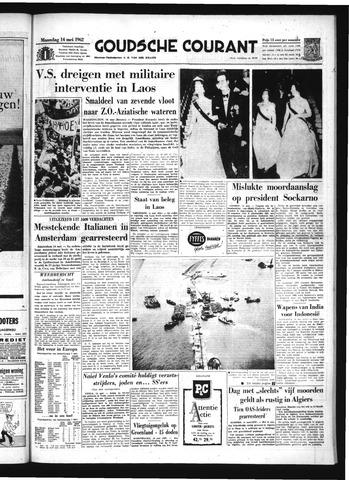 Goudsche Courant 1962-05-14