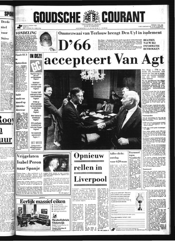 Goudsche Courant 1981-07-07