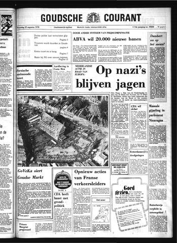 Goudsche Courant 1978-08-23