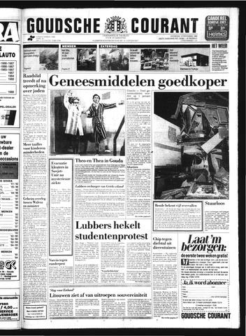 Goudsche Courant 1988-11-19