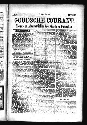 Goudsche Courant 1872-06-14