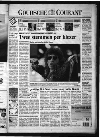 Goudsche Courant 1995-06-14
