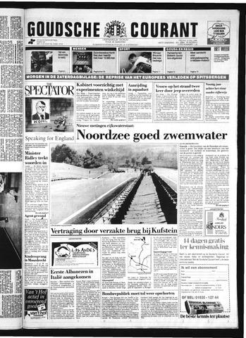Goudsche Courant 1990-07-13