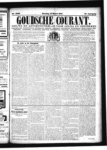 Goudsche Courant 1923-03-13