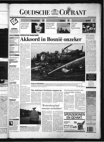 Goudsche Courant 1993-09-20