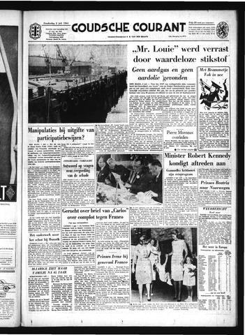 Goudsche Courant 1964-07-02