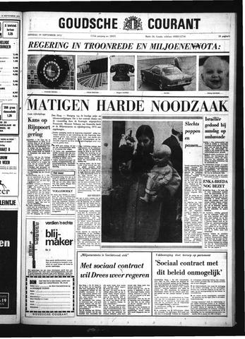 Goudsche Courant 1972-09-19
