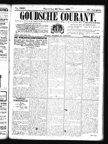 Goudsche Courant 1919-03-20