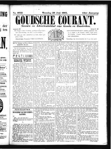 Goudsche Courant 1905-06-26